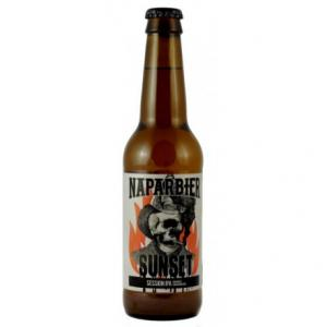 Naparbier Sunset Session Ipa