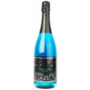 Nature Blue (cava azul)