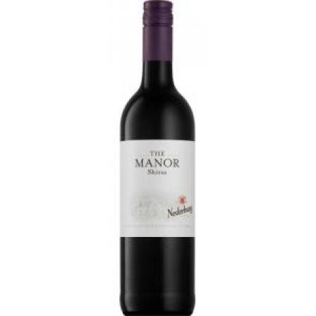 Nederburg The Manor Shiraz 2017