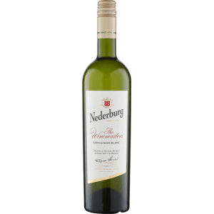 Nederburg The Winemasters Sauvignon Blanc 2017