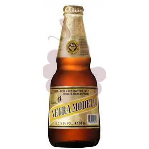 Negra Modelo Mexicana 350ml