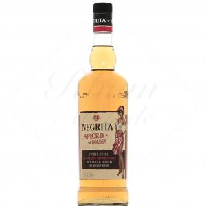 Negrita Spiced Golden 1L