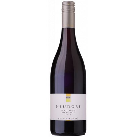 Neudorf Vineyards Toms Block Pinot Noir 2016