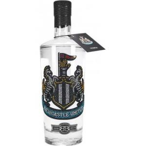 Newcastle Fc Vodka