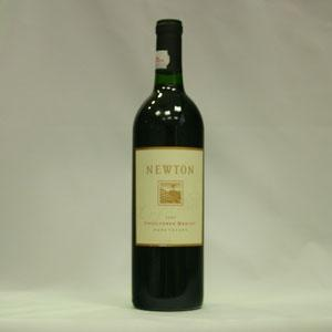 Newton Unfiltered Merlot 2005