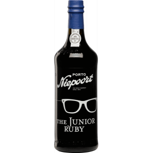 Niepoort The Junior Ruby