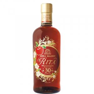 Nikka 30 Years Rita Apple Brandy