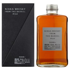 Nikka From The Barrel 50cl Estuche