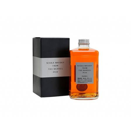 Nikka From The Barrel 75cl