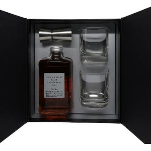 Nikka From The Barrel Coffret 2 Verres & Jigger 50cl