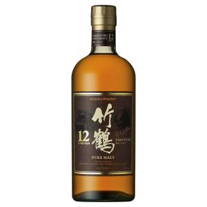 Nikka Taketsuru Pure Malt 12 Years