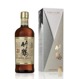 Nikka Taketsuru Pure Malt 21 Years