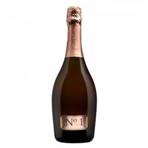 No.1 Family Estate Marlborough Methode Traditionelle Brut Cuvee No.1 Rosé