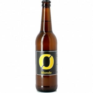 Nogne Ø Blonde 50cl