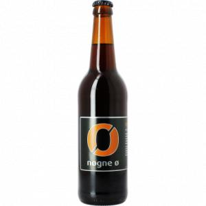 Nogne Ø Imperial Brown Ale 50cl