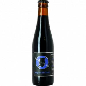 Nogne Ø Imperial Stout Barrel Aged 250ml