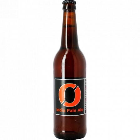 Nogne Ø India Pale Ale 50cl
