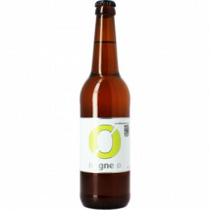 Nogne Ø India Saison 50cl