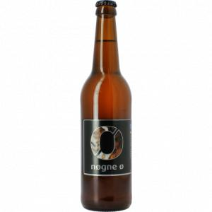 Nogne Ø Tiger Tripel 50cl