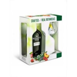 Nolet Silver Gin Giftpack
