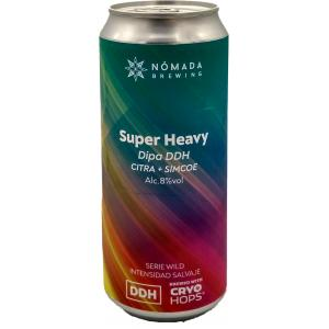 Nómada Super Heavy 440ml