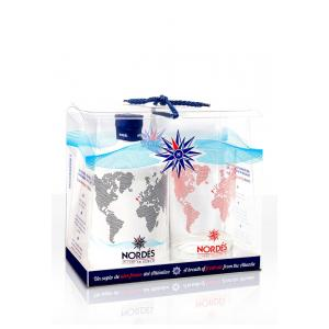 Nordes Gift Case With Glass