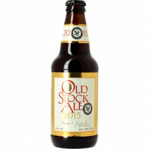 North Coast Old Stock Ale 355ml