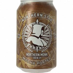 Northern Star Mocha Porter