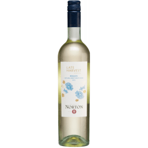 Norton Late Harvest Moscato Natural Sweet 2015