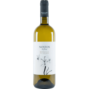 Nostos Muscat Of Spina 2016
