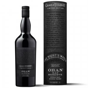 Oban Bay Reserve Game of Thrones The Night's Watch