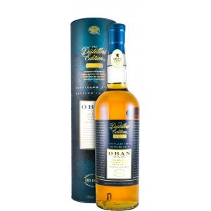 Oban Double Matured Bottled In 2013 1998