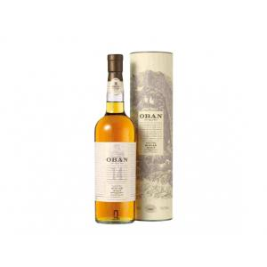 Oban Little Bay 14 Ans Coffret