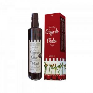 Óbidos Sour Cherry Liqueur With Fruit 50cl
