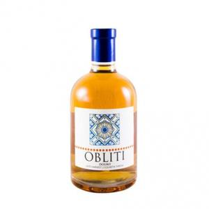 Obliti Late Harvest Branco 375ml 2012