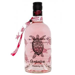 Oceánica Strawberry Gin