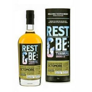 Octomore 6 Years Bourbon Rest & Be Thankful 2008
