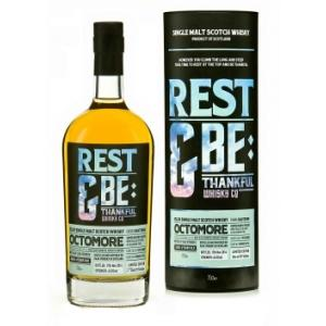 Octomore 6 Years Sauternes Rest & Be Thankful 2007