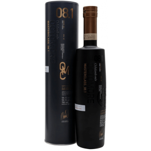 Octomore 8.1 Scottish Barley