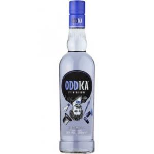Oddka Electricity 50cl
