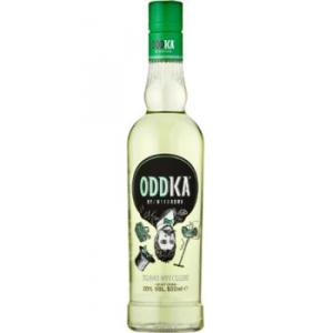 Oddka Fresh Cut Grass 50cl