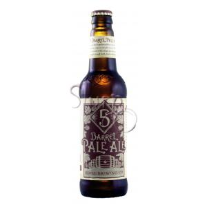 Odell 5 Barrel Pale Ale 355ml