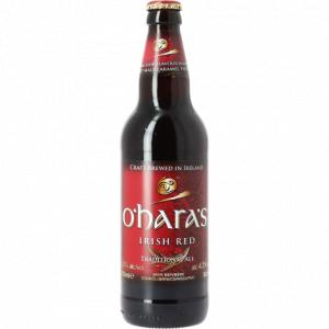 Oharas Irish Red 50cl