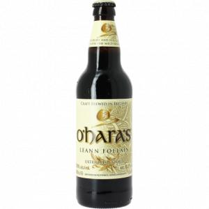 O'hara's Leann Follain 50cl