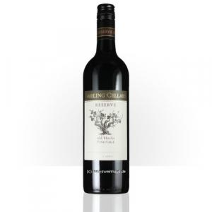 Old Blocks Pinotage Reserve 2010
