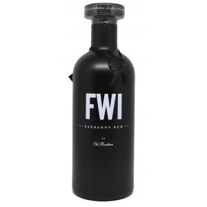 Old Brothers Fwi Foursquare West Indies 50cl