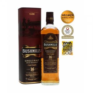 Old Bushmills 16 Year old
