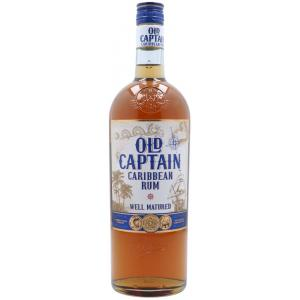 Old Captain Brown 1L