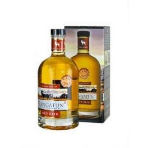 Old Deer Classic Cask Proof 50cl