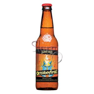 Old Dominion Octoberfest Lager 355ml